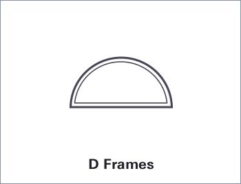 D Frames