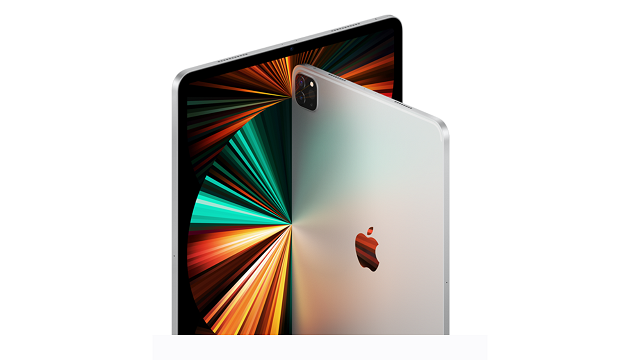 Win an iPad Pro with Universal Arches